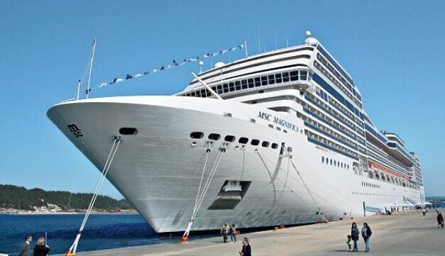 Las restricciones de COVID-19 causan el aplazamiento de los cruceros a Grecia