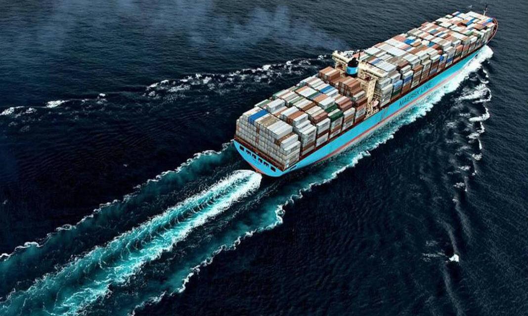 Maersk «hace todo lo posible» para el cambio de tripulación
