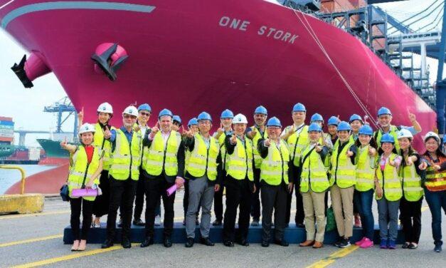 ONE, Maersk y MSC mantendrán la suspensión del servicio entre China y Australia hasta finales del 2020