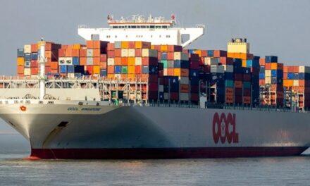 Orient Overseas Container Line  introduce dos nuevos servicios en China y el Sudeste Asiático
