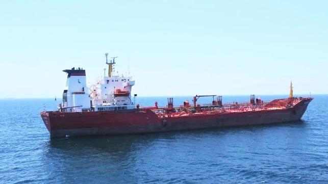 Primer posible ataque pirata somalí contra un buque tanquero en tres años