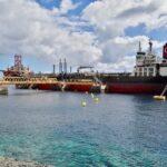 Puertos de Tenerife renueva con Aenor la norma ISO 14001