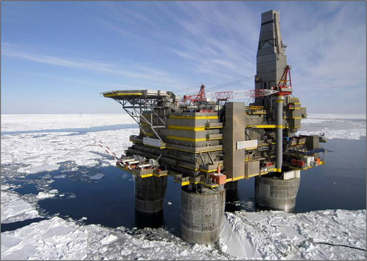 Rusia busca 1.900 millones de dólares adicionales en impuestos del petróleo y el gas