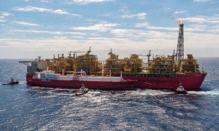 Shell confirma los fletes de seis nuevos buques de GNL