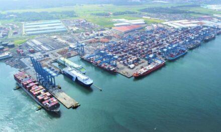 Tideworks introduce un nuevo sistema operativo de terminal en Panamá