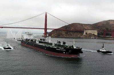 Chevron Tanker recibe la notación ABS SMART-MHM