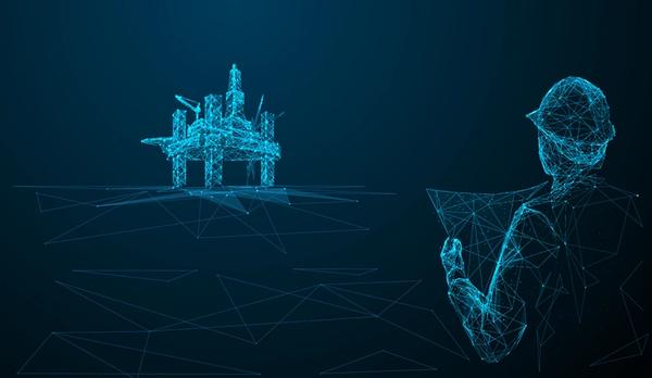 ABS lidera la industria introduciendo la inspección remota de las plataformas offshore