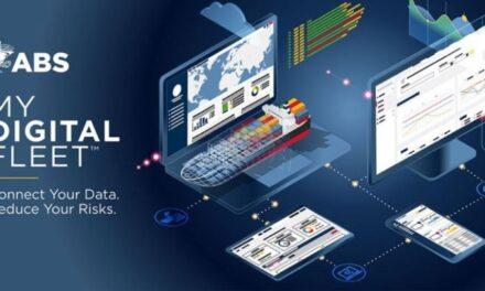 ABS presenta una nueva plataforma digital para los operadores marinos y offshore