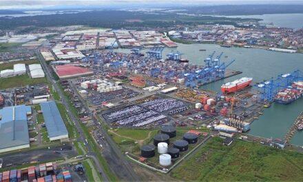 América Latina acumula una caída de -7,3% en el comercio exterior contenerizado de enero a julio