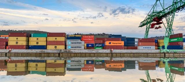 APM Terminals actualiza plataforma de rastreo de contenedores