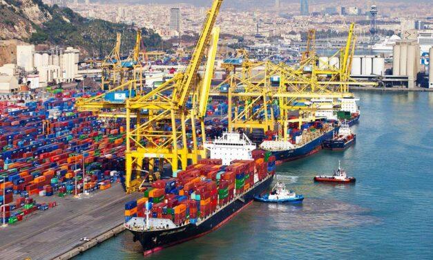 APM Terminals implanta en Barcelona un sistema de pesaje automático de las flotas