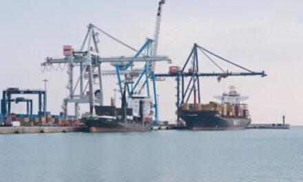 Asecob pide que se extiendan las ayudas económicas a los puertos por el impacto de la Covid