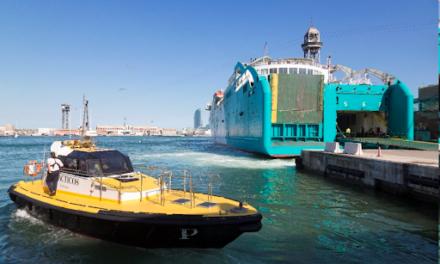 Barcelona aprueba la nueva regulación del servicio portuario de practicaje