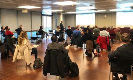 Barcelona elige la tecnología 'blockchain' para las elecciones sindicales a la Autoridad Portuaria