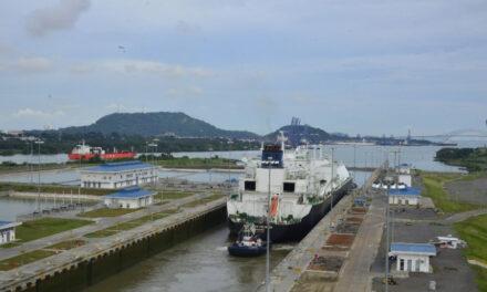 COVID-19: Menor Tránsito De Tonelaje Que Las Proyecciones Por El Canal De Panamá