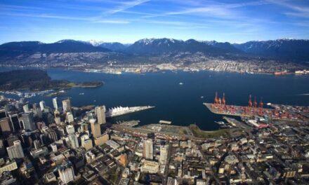 Comienza el debate en Canadá sobre la legislación de los objetivos de emisión de los buques