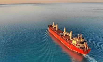 Descarbonización está entre las principales preocupaciones de la comunidad marítima internacional