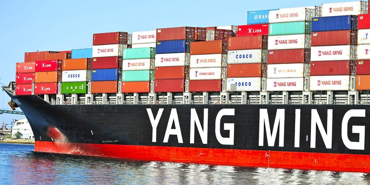 EE.UU.: Autoridad Portuaria de Carolina del Norte recibe al portacontenedores más grande de su historia