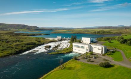 El puerto de Rotterdam busca importar hidrógeno verde de Islandia