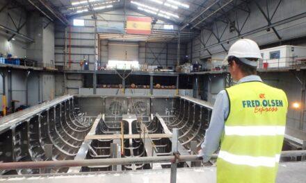 El Gobierno moderniza la inspección y control a los buques españoles