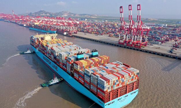 Foro Internacional de Transporte devela impacto sin precedentes del Covid-19 en volúmenes de carga