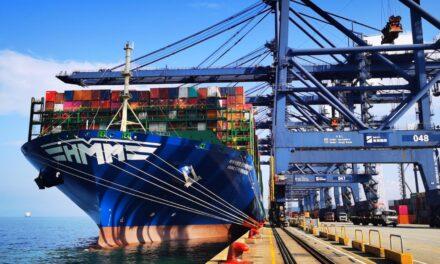 HMM afirma tener éxito con una serie buques portacontenedores de 24.000 TEU