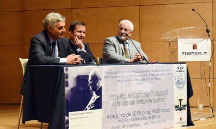 La Asociación Catalana de Capitanes de la Marina Mercante debatirá sobre los nuevos combustibles