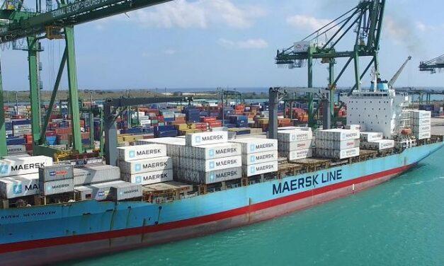 La Terminal de Contenedores del Mariel de Cuba alcanza los 2 millones de TEU manejados