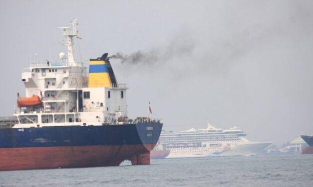 Los estados miembros de la OMI acuerdan objetivos ambientales poco ambiciosos