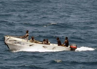 Los secuestros en el Golfo de Guinea por piratas aumentan en un 40%