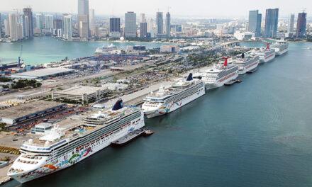 Miami espera facilitar las garantías de las líneas de cruceros en la fase de recuperación