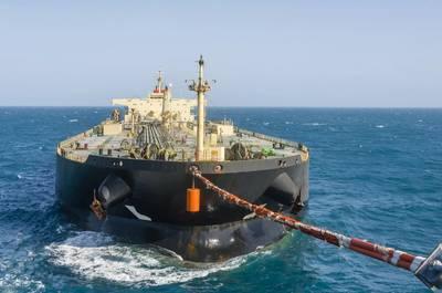 PDVSA instalará un centro de operaciones ship-to-ship lejos de la costa
