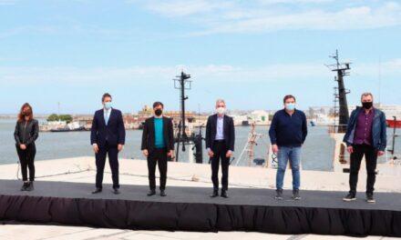 Puerto de Mar del Plata, Argentina: Invertirán más de US$2,5 millones en obras de dragado