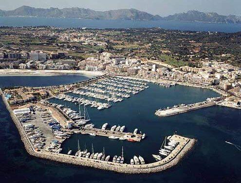Puertos de Baleares elimina los plásticos de un solo uso en sus instalaciones