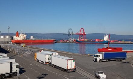 Puertos del Estado aprueba la inversión de cerca de 18 millones en Vilagarcía hasta 2024