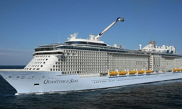 Royal Caribbean anuncia el nuevo Quantum Of The Seas Sailings de Singapur