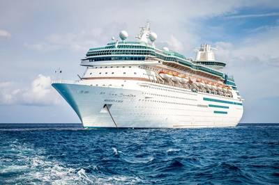 Royal Caribbean registra la tercera pérdida directa de miles de millones de dólares