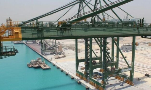 Saudi Global Ports asume la gestión del puerto King Abdulaziz Port