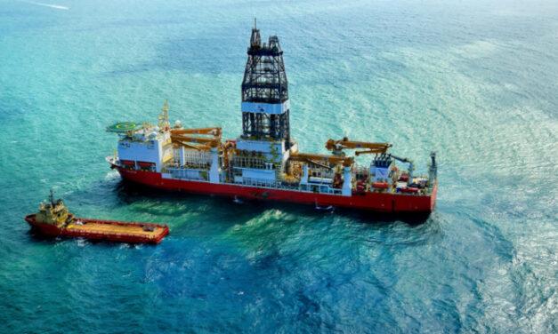 Se reactivan proyectos offshore en él Caribe Colombiano
