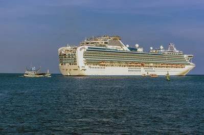 Tailandia reduce las restricciones de viaje para los pasajeros y la tripulación de los buques