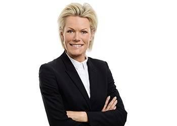 Ulla Nielsen es nombrada Directora General de V.Ships Alemania
