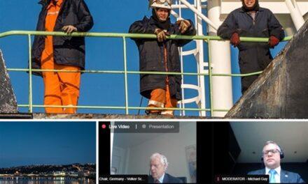 OMI: Comité Jurídico aborda temáticas sobre trato justo a trabajadores marítimos