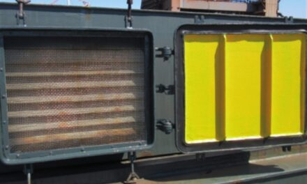 DNV GL, Intercargo y el Standard Club lanzan una nueva guía de ventilación para buques graneleros