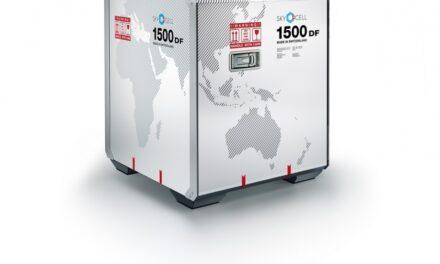 Iniciarán fabricación de contenedores de cadena de ultrafrío para el transporte de vacunas COVID-19