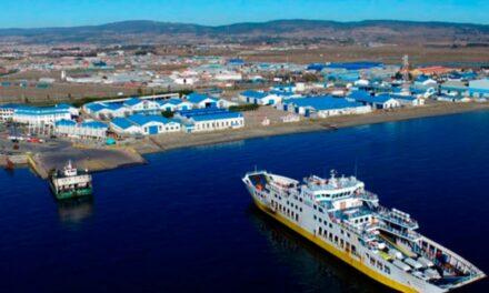 Chile: Servicio de conectividad Punta Arenas -Porvenir se retomará la próxima semana