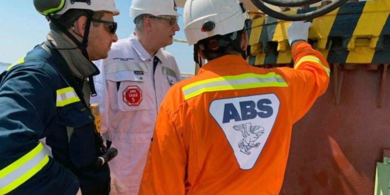 ABS, DSME planean utilizar celdas  de combustible de óxido sólido a bordo de los buques VLCC