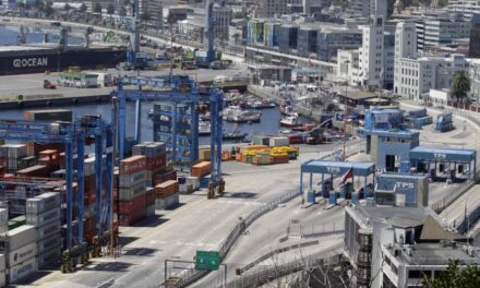 ProChile proyecta aumento de envíos a China pese a baja de exportaciones desde Bio Bio