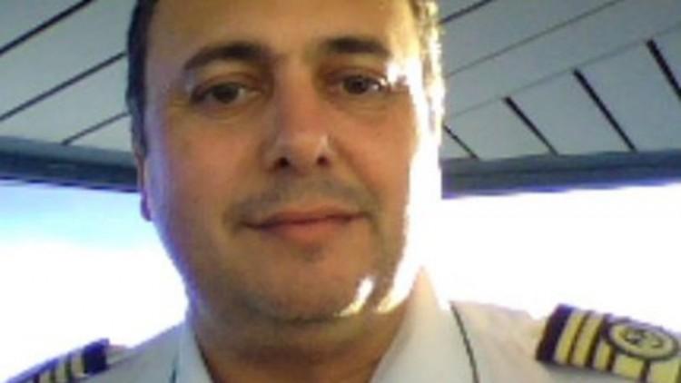 Fallece Francisco Quirós, práctico del puerto de Ceuta