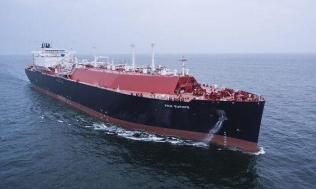 Wärtsilä provee soporte técnico y remoto para ocho buques LNG de Teekay Shipping