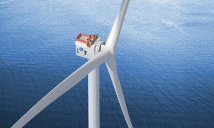 El parque eólico más grande del mundo se construirá en alta mar en el Reino Unido